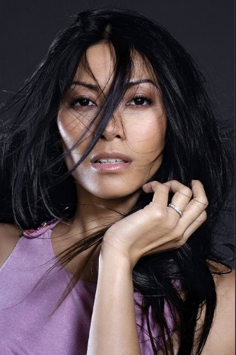 Anggun Promo Picture by Cyril Lagel - www.cyrillagel.com
