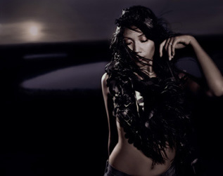 Anggun Luminescence Promo Picture